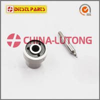 Sell Injector Nozzle 105007-1300/093400-7700 DN10PDN130 for MITSUBISHI/HYUNDAI