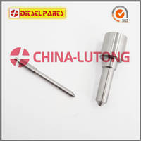 Sell Injector Nozzle L204PBA 6980508 For WEICHAI WD615.290 Engine
