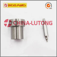 Sell China Diesel Nozzle 093400-6190 Dn0pd619 23620-69075/67020 for TOYOTA 1KZ-T