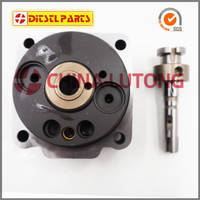 Sell Head Rotor Ve pump 146400-2840 4/11R Distributor Head zexel pump