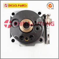 Sell Distributor Head Cabezales 1 468 374 020 VE4CYL/12L for  IVECO  VE L1000