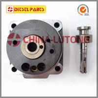 Sell Head Rotor 1 468 334 595 VE4/11R for IVECO  Hydraulic Head