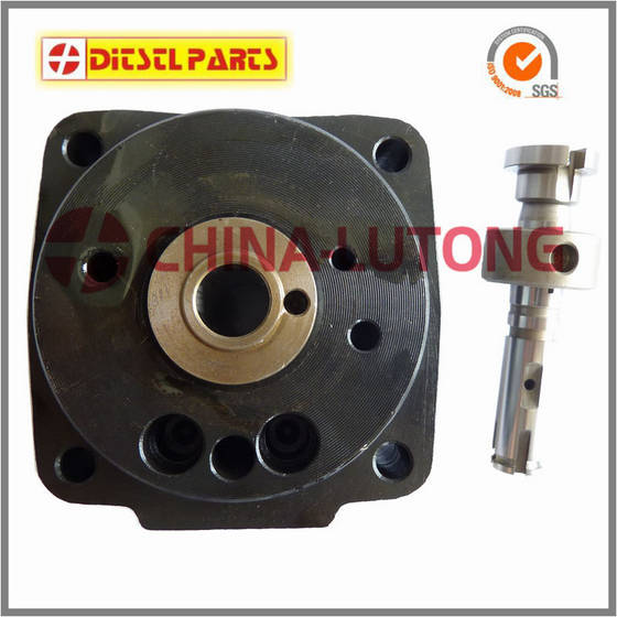 Sell Distributor Head Head Rotor 096400-1860 VE4/12R for Picking Up