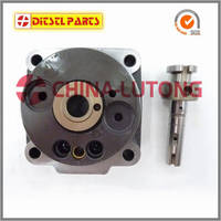 Sell Rotor Head HYDRAULIC HEAD 1 468 334 013 4/12R for RENAULT FIAT
