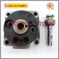 Sell Distirbutor Head Cabecote 1 468 336 607 6CYL/12R for FORD VW  MWM