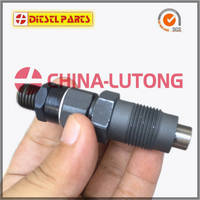 Sell Diesel injector 4M40-1350 with nozzle DN10PDN135 for MITSUBISHI SHOGUN