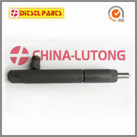 Sell Diesel injector Nozzle and holder assembly KDEL82P7  DLLA144P184 for Man