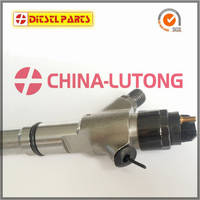 Sell Common Rail Diesel injector 0 445 120 127 with Nozzle DLLA143P1696