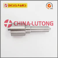 Sell Injector Nozzle P 0 433 171 583 DLLA154P866 for MAN D 2876 LOH02