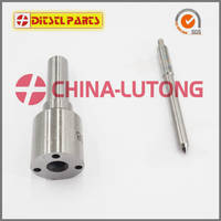 Sell Diesel Nozzle Tobera PN DLLA155PK107 for VOLVO THD 101 GB Kia 3500
