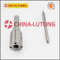 Sell Diesel Nozzle Tobera PN 105017-2910 F01G0V5000 DLLA140PN291 for KOMATSU
