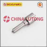 Sell Diesel Nozzle Tobera P 0 433 171 146 DLLA148P163 for Yulin YC6112  DAF