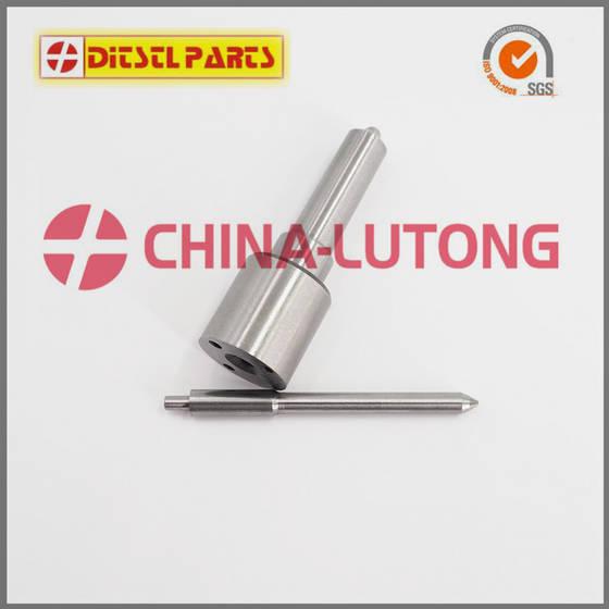 Sell Diesel Nozzle Tobera PN 105017-0090  DLLA152PN009 for Komatsu 6D95