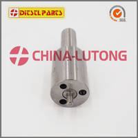 Sell Diesel Nozzle Tobera SN 105015-4370 DLLA158S325N437 For MITSUBISHI 8DC81
