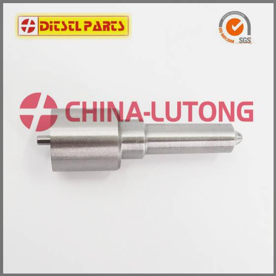 Sell Diesel Nozzle Tobera PN 105017-0510 DLLA154PN051 for ISUZU FORWARD 6BG1TC