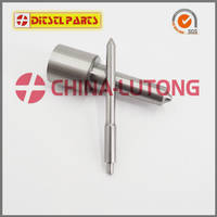 Sell Diesel Nozzle Tobera P 0 433 171 123 DLLA155P135 for SHANG CHAI D6114