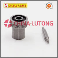 Sell Diesel Nozzle Tobera DN_PD 093400-6090 DN15PD609 for MITSUBISHI 4D68