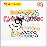 Sell Gasket Kits 2 417 010 010 800019 for DAF 1228155 MAN 511110