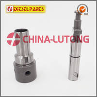 Sell Pump Element Plunger 131150-4820 A836 for Mitsubishi CATERP