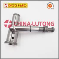 Sell Pump Element Plunger 134153-1820 P300 for ISUZU 10PC1 11563