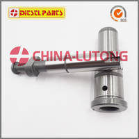 Sell Pump Element Plunger 134153-1320 P295 for Mitsubishi Fuso 8