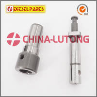 Sell Diesel Plunger Pump Element A 1418325157 for KHD/MAN/RENAULT