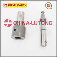 Sell Diesel Plunger Pump Element AD 131150-0920 A797 for...