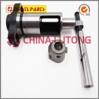 Sell Diesel Plunger Pump Element TICS-PT 134176-1600 PT22 for...