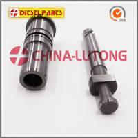 Sell Diesel Plunger Pump Element 2418455075 for VOLVO,
