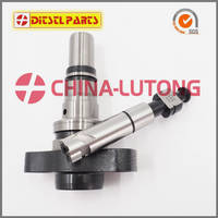 Sell Diesel Plunger Pump Element PS7100 2418455390 for P8000...