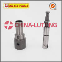 Sell Diesel Plunger Pump Element AD 131151-6820 A84  Elemento...