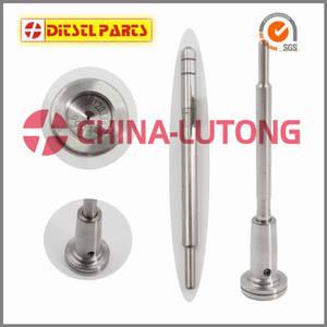 Wholesale f00rj00339: Control Valve F00RJ00339 for Cummins Injector 0 455 120 007 / 0445120020