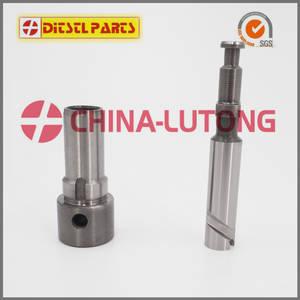 Wholesale pump element a 9443610048: Pump Element A 131152-3320( 9443610048) A160 for Mitsubishi Bus MK527 6D16T ME704351 Diesel Plunger