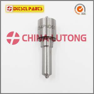 Wholesale nozzle holder: Diesel Nozzle 105017-0610/9432610283 DLLA154PN061 for ISUZU  4BE1/ 4HF1