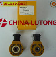 Chinese Top Quality Solenoid Common Rail for Cat C7,C9 Injector 2