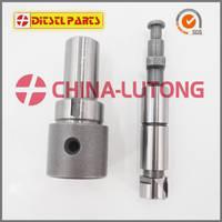 Plunger& Barrel Assembly Element AD 131153-4520(9 443 610 707) A724 for Isuzu Forward FRR32 6HE1 PUM 2