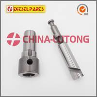 Pump Element A 131152-3320( 9443610048) A160 for Mitsubishi Bus MK527 6D16T ME704351 Diesel Plunger 2