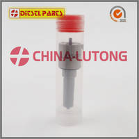 Common Rail Injector Nozzle DLLA118P2203 0 433 172 203 for Cummins Injector 0 445 120 236  3