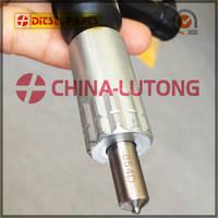 Common Rail Injector 095000-5471 for Isuzu 6HK1 6HK1 Tier 8973297035 3