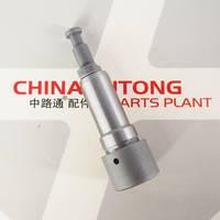 Diesel Plunger A 131154-5620(9413614194) A298 for KOMATSU PC200-7 3
