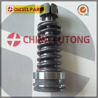 Plunger& Barrel Assembly Element 1W6541 8.5m for Cat EARTHMOVING COMPACTOR 815B;ENGINE 3204,3304,330 4