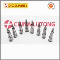 Diesel Plunger A 131154-5620(9413614194) A298 for KOMATSU PC200-7 4