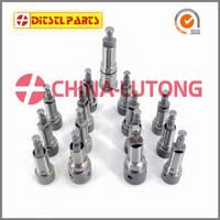 Plunger& Barrel Assembly Element AD 131153-4520(9 443 610 707) A724 for Isuzu Forward FRR32 6HE1 PUM 5
