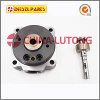 Head Rotor 146400-2220 VE4 CYL 10mm R for MITSUBISHI 4D55