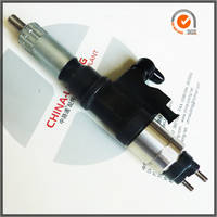 Common Rail Injector 095000-5471 for  Isuzu 6HK1 6HK1 Tier   8973297035