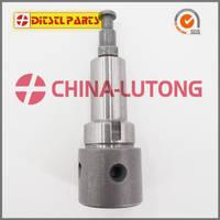 Plunger& Barrel Assembly Element AD 131153-4520(9 443 610 707) A724 for Isuzu Forward FRR32 6HE1 PUM