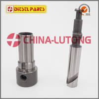 Diesel Plunger A 131154-5620(9413614194) A298 for KOMATSU PC200-7