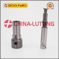 Pump Element A 131152-3320( 9443610048) A160 for Mitsubishi Bus MK527 6D16T ME704351 Diesel Plunger