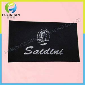 Wholesale clothing label: Clothing Woven Labels Supplier