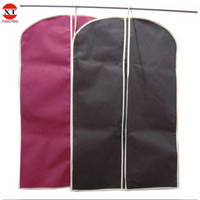 Eco Nonwoven Suit Garment Bag FLY-WF00015